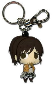 Attack on Titan PVC Keychain - SD Sasha