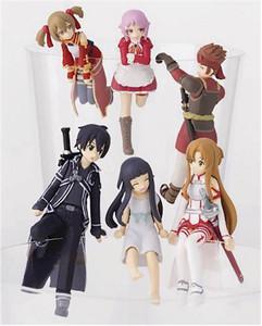Sword Art Online Putitto Series Figure (Blind Box)