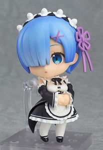 Re:ZERO Starting Life in Another World Nendoroid - Rem