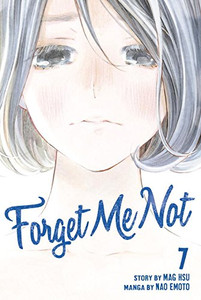 Forget Me Not Graphic Novel 07