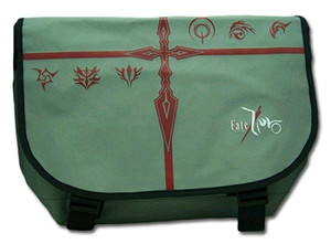 Fate/Zero Messenger Bag - Symbol