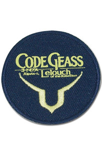 Code Geass Patch - Symbol