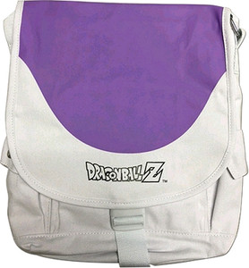 Dragon Ball Messenger Bag - Frieza Colors