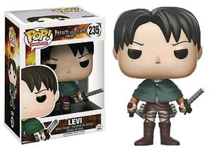 POP! Anime: Attack on Titan - Levi