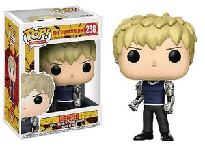 POP! Anime: One-Punch Man - Genos