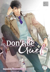 Don't Be Cruel Graphic Novel 05