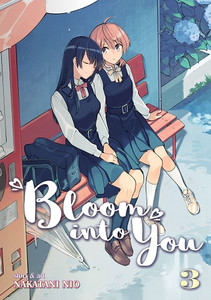 Bloom into You Graphic Novel 03