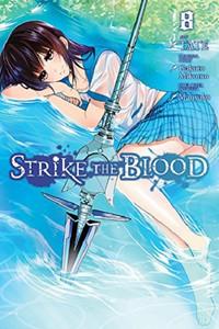 Strike the Blood Graphic Novel 08