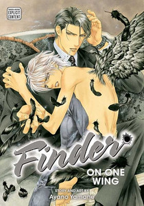 Finder Vol. 03: On One Wing (Deluxe Edition)