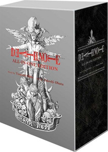 Death Note (All-in-One Edition) Graphic Novel
