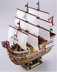 One Piece Grand Ship Collection Red Force