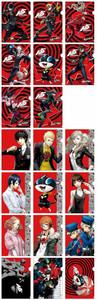 Persona5 File Folder (Random)