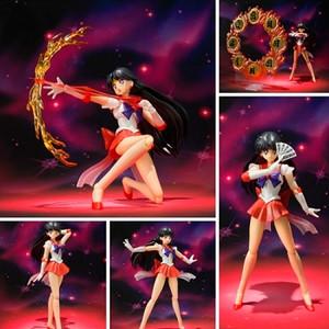 Sailor Moon Super S S.H. Figuarts - Super Sailor Mars