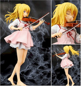 Your Lie in April 1/7 PVC Figure - Kaori Miyazono