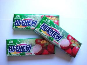 Morinaga Hi-Chew Candy - Lychee (Small)