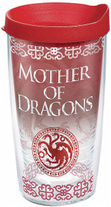 Game Of Thrones Tumbler - Mother Of Dragon