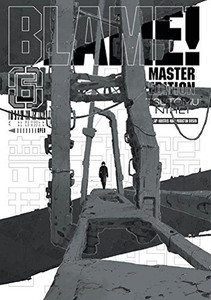 BLAME! Graphic Novel 06