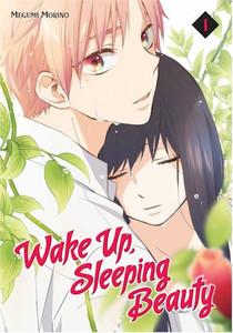 Wake Up Sleeping Beaut Graphic Novel 01