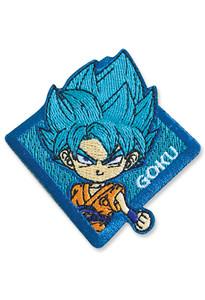 Dragon Ball Super Patch - Super Saiyan Blue Goku