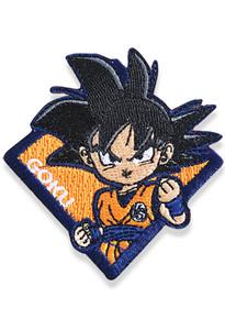 Dragon Ball Super Patch - Goku