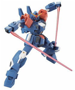 Gundam HGUC 1/144 Blue Destiny Unit 2 EXAM