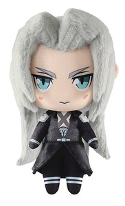 Final Fantasy VII Plush Doll - Sephiroth (Mini)