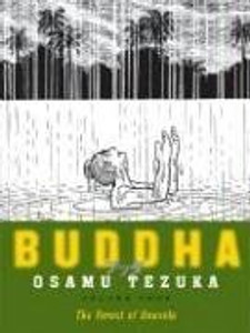 Buddha Graphic Novel 04: The Forest of Uruvela