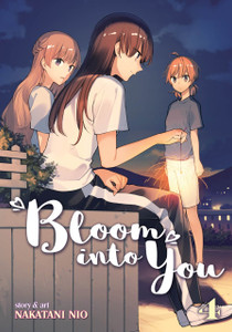 Bloom into You Graphic Novel 04