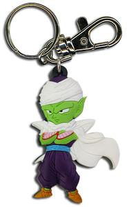 Dragon Ball Z PVC Keychain - SD Piccolo