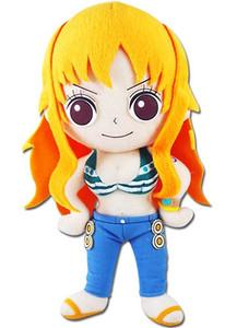 One Piece Plush Doll - Nami