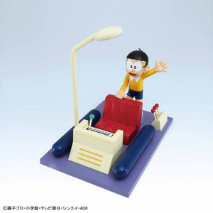 Doraemon Model Kit: Time Machine - Secret Gadget of Doraemon