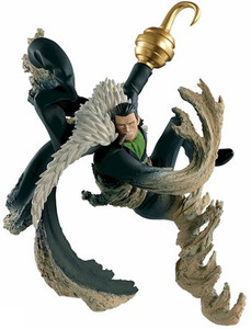 One Piece Abiliators Figure - Crocodile