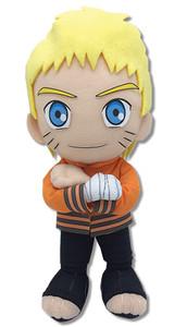 Boruto Plush Doll - Naruto
