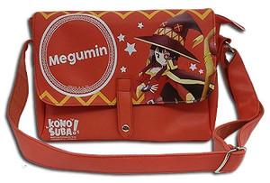 Konosuba Messenger Bag - Megumin