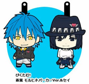 DRAMAtical Murder re:code Picktam! - Aoba & Sei (Set of 2)