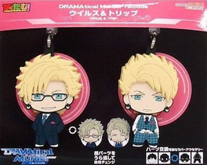 DRAMAtical Murder re:code Picktam! - Virus & Trip (Set of 2)