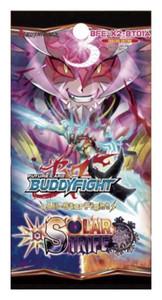 Buddy Fight X2 Booster Pack - Solar Strike