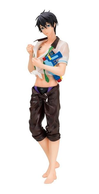 Free! Eternal Summer 1/8 PVC Figure - Haruka Nanase