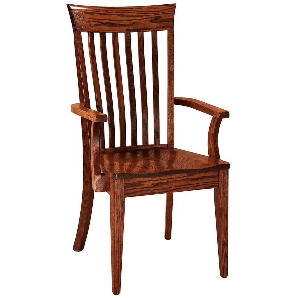 Beckley Desk Chair