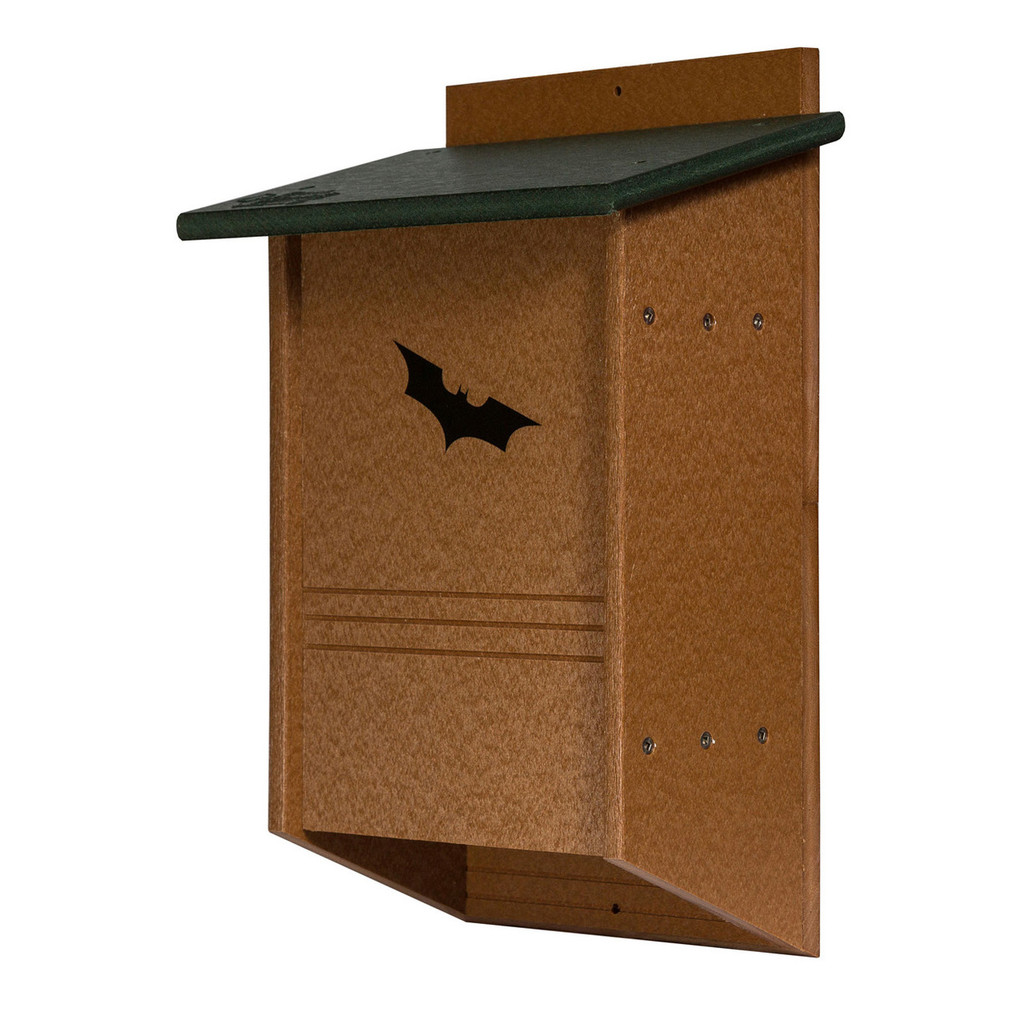 40 Colony Bat House
