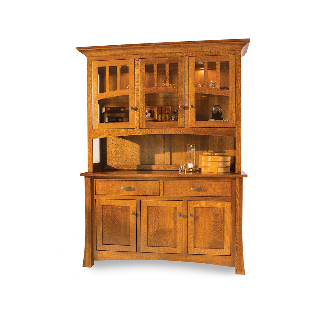 Arlington Hutch (3 Styles)