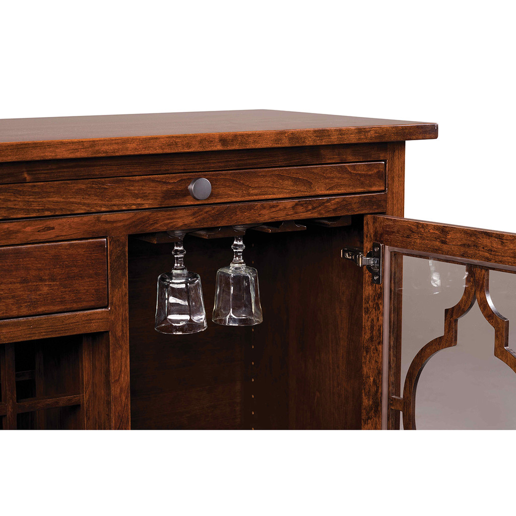 Bellamy Wine Cabinet