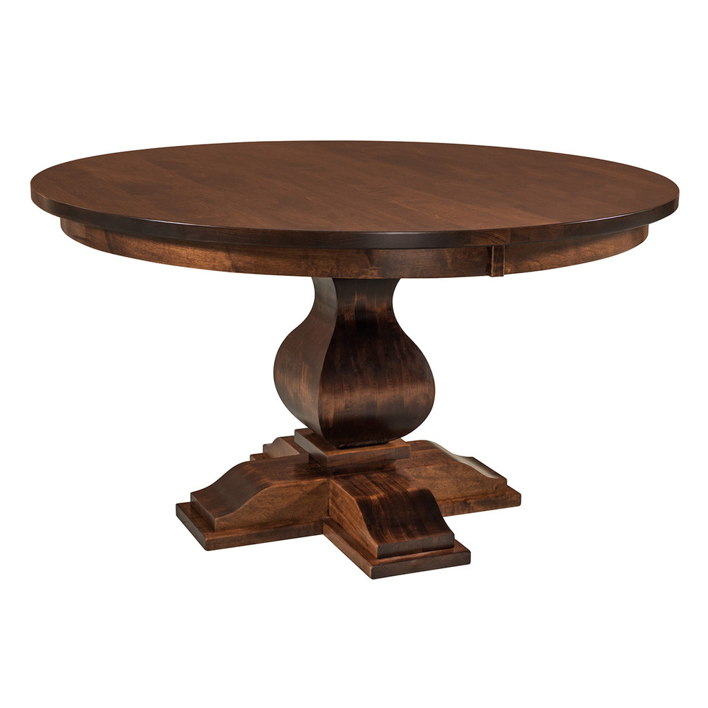 Barrington Single Pedestal Table