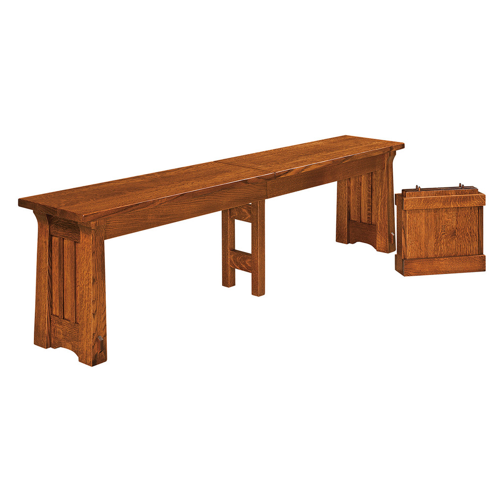 Beaumont Bench