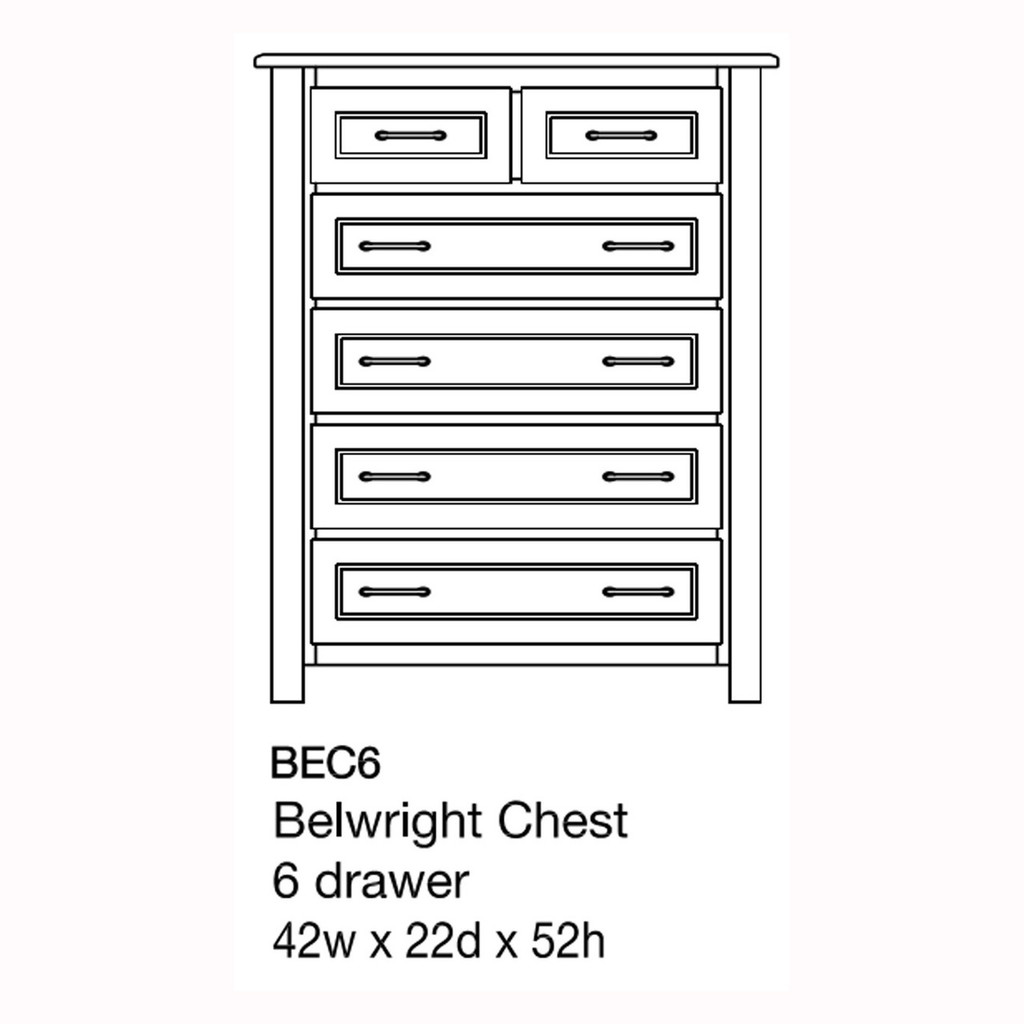 Belwright Chest