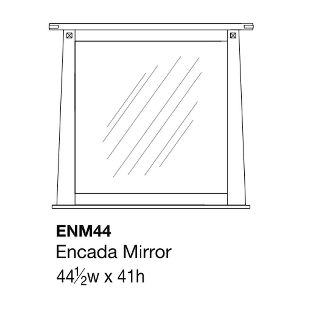 Encada Mirror