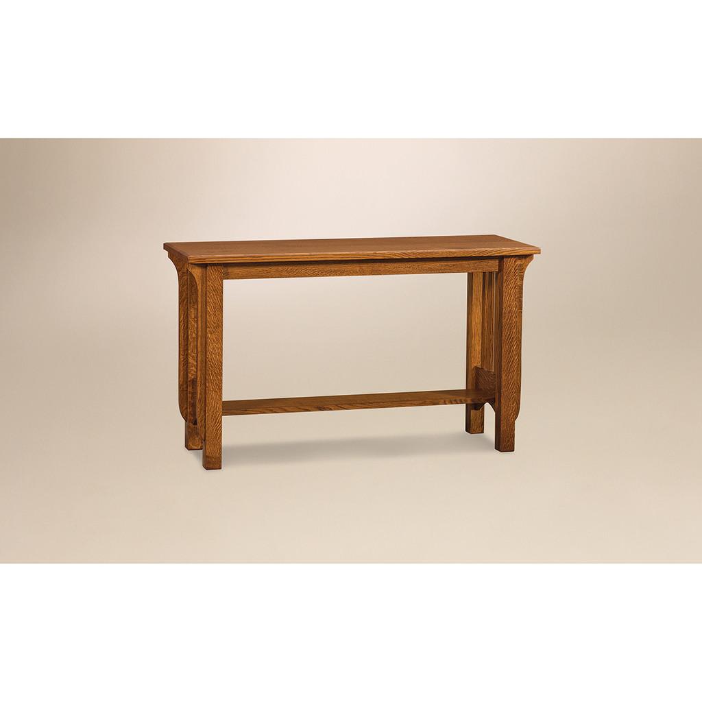 Pioneer Sofa Table