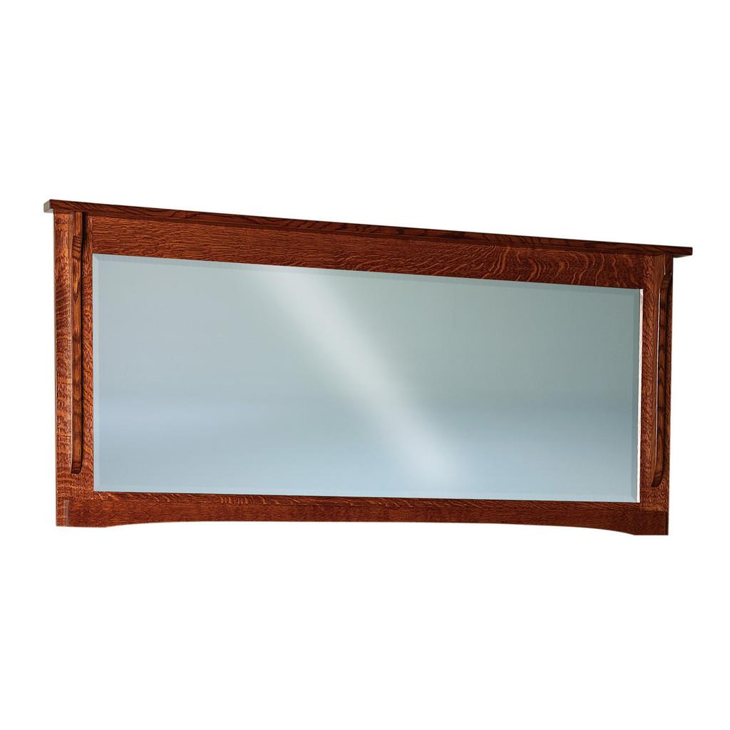 Jacobson Mirror
