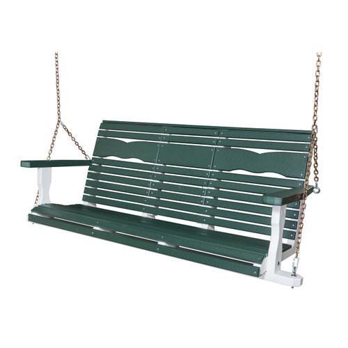 "60"" Dove Back Swing (Poly)"