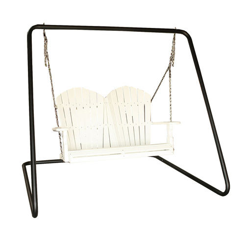 Outdoor Classic Loveseat Swing